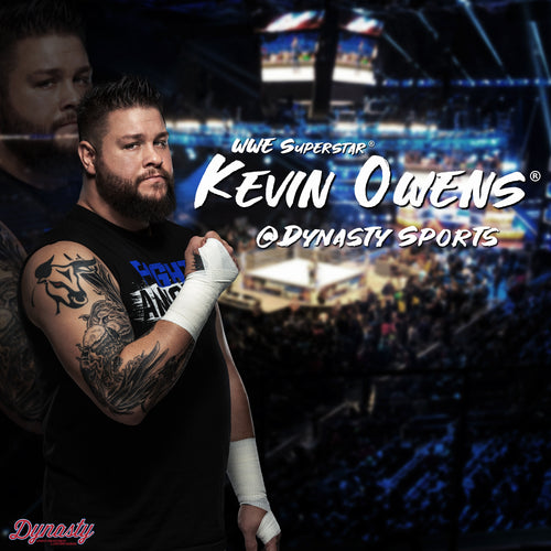 WWE® Superstar Kevin Owens™ Experience (September 14th)