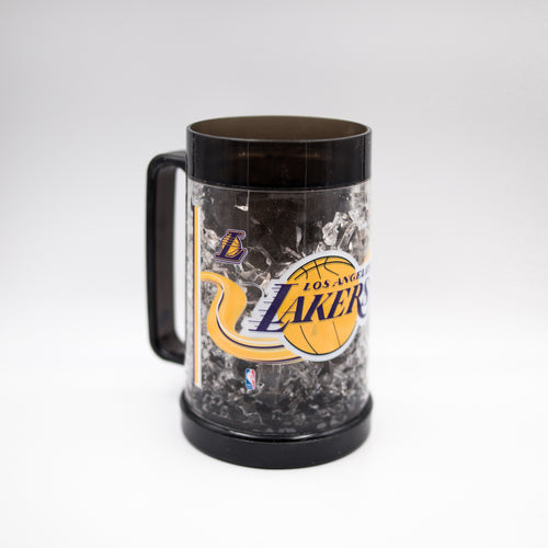 Los Angeles Lakers NBA Basketball Freezer Mug