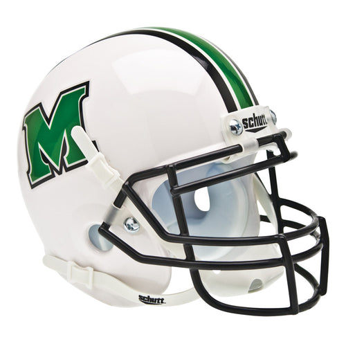 Marshall Schutt Authentic Mini-Helmet