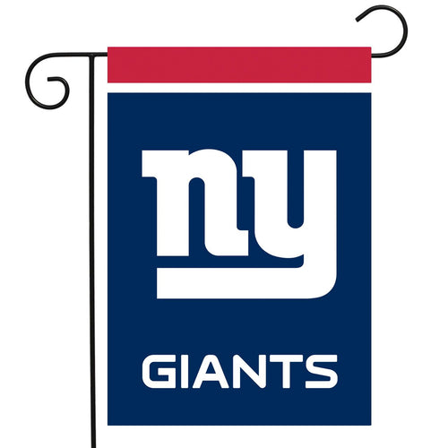 New York Giants Football Garden Flag - Dynasty Sports & Framing