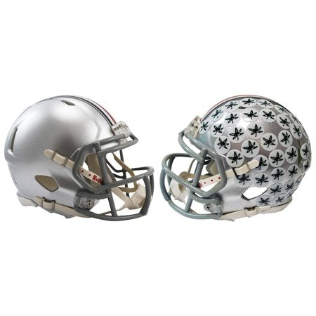 Ohio State Buckeyes NCAA Mini-Helmet - Dynasty Sports & Framing