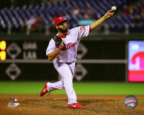 "Adam Morgan Philadelphia Phillies MLB Baseball 8"" x 10"" Photo"