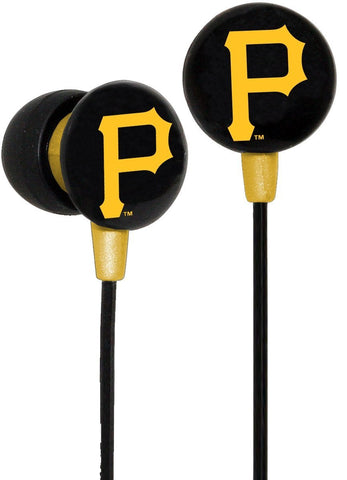 Pittsburgh Pirates iHip Ear Buds - Dynasty Sports & Framing