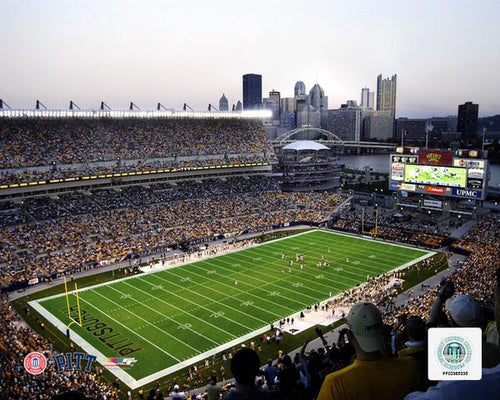 "Pittsburgh Panthers Heinz Field NCAA College Football Stadium 8"" x 10"" Photo - Dynasty Sports & Framing"