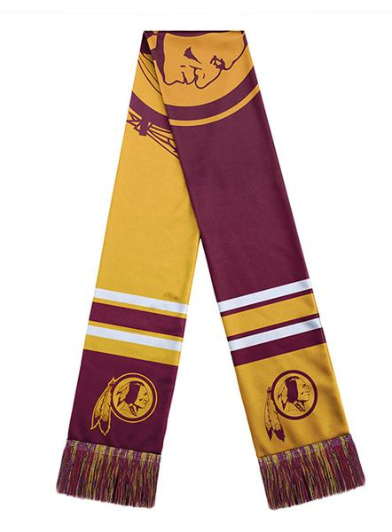Washington Redskins NFL Football Big Logo Scarf