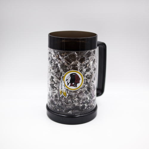 Washington Redskins NFL Football Freezer Mug