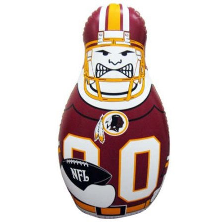 Washington Redskins NFL Football Tackle Buddy - Dynasty Sports & Framing