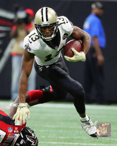 "Michael Thomas New Orleans Saints NFL Football 8"" x 10"" Photo"