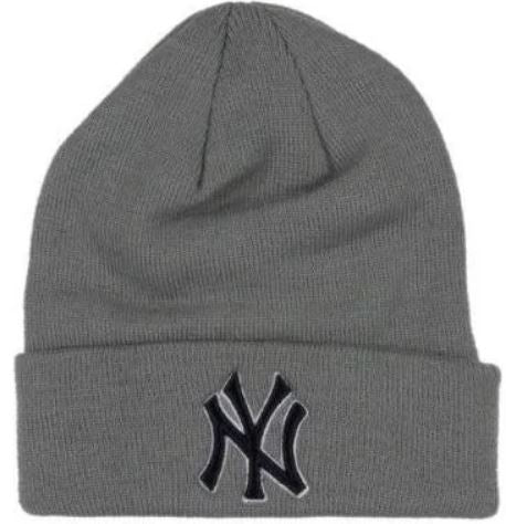 New York Yankees Cuffed Knit Winter Hat - Dynasty Sports & Framing