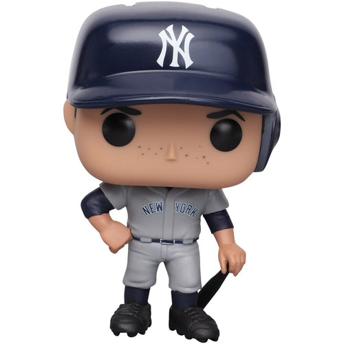 Aaron Judge New York Yankees Funko Pop! MLB Baseball Vinyl Figure - Dynasty Sports & Framing
