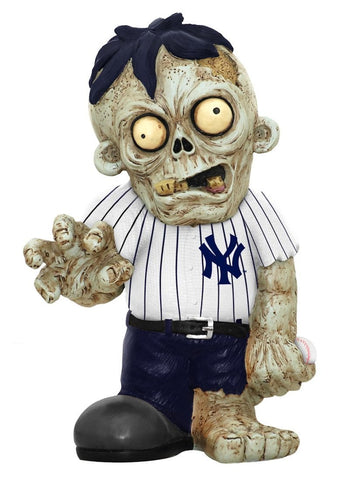 New York Yankees Zombie - Dynasty Sports & Framing