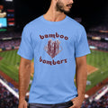 Phillies Bamboo Bombers Trust The Plant Adult T-Shirt (Dynasty Exclusive) - Dynasty Sports & Framing