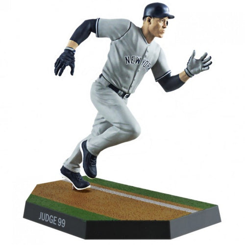 Aaron Judge New York Yankees Imports Dragon Action Figure - Dynasty Sports & Framing