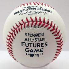 2017 All-Star Futures Official Rawlings Major League Game Baseball - Dynasty Sports & Framing