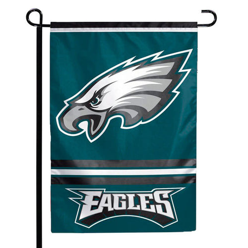 Philadelphia Eagles NFL Football Garden Flag