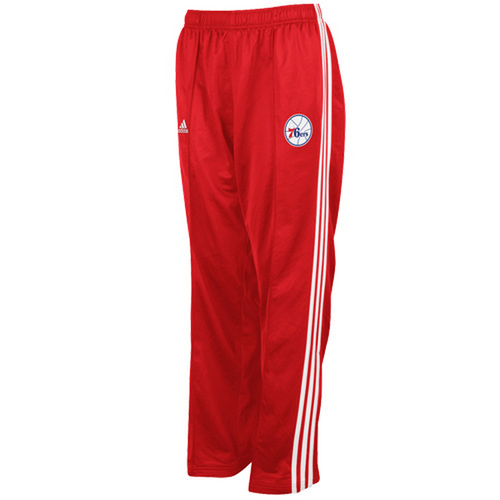 Philadelphia 76ers Adidas Youth Track Pants