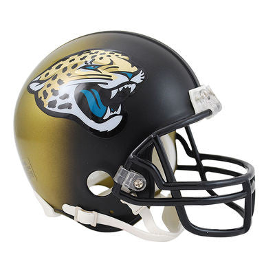 Jacksonville Jaguars NFL Riddell Mini-Helmet - Dynasty Sports & Framing