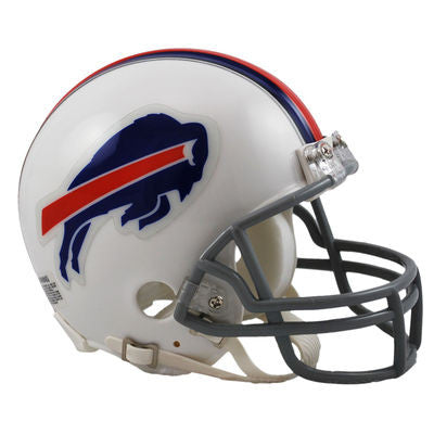 Buffalo Bills NFL Riddell Mini-Helmet - Dynasty Sports & Framing