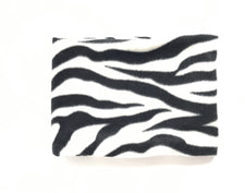 Zebra Neck warmer
