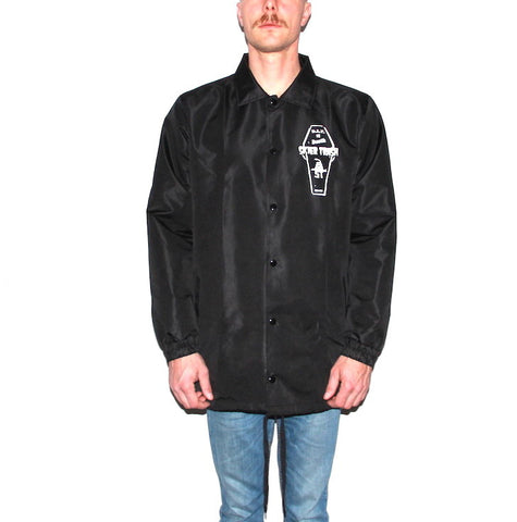 D.I.Y. til Death™ Coffin Coaches Jacket