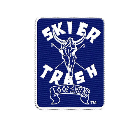 Gaper Slayer™ Patch