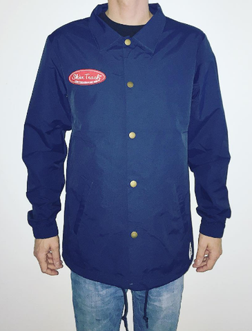 Workin Man Skier Trash® Coaches Jacket