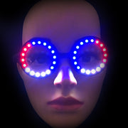 Luminoid Digital LED Pixel Glasses