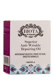 Superior Anti-Wrinkle Restoring Oil