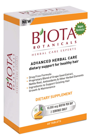Advanced Herbal Care Dietary Support