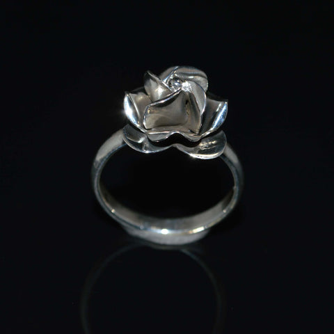 rose ring small