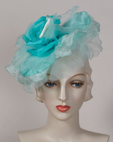 0532WY Whimsy, light turquoise