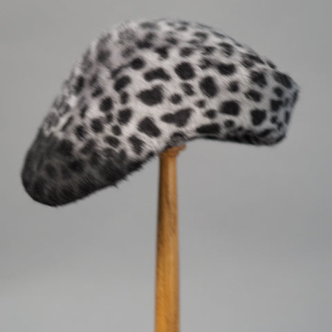2147TDP Tear Drop, grey leopard