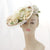 ZP3143FS Special Fascinator O: Cream Tea, ivory