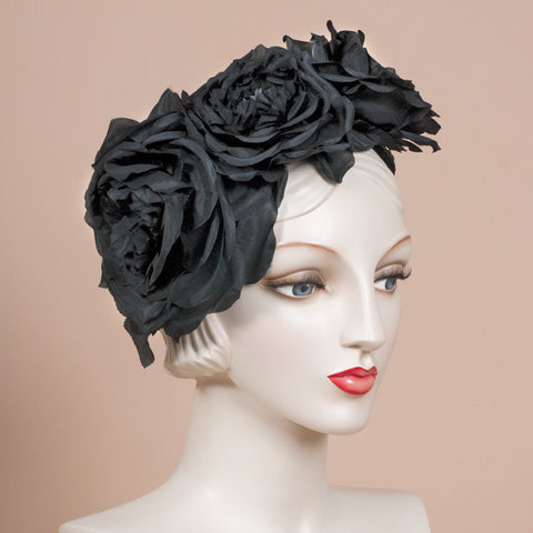 7289WY Whimsy, black