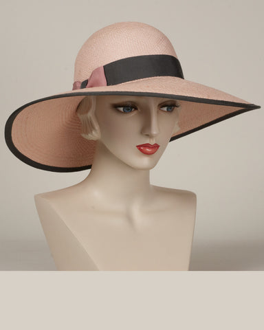 9419JOPA Josephine, blush with grey