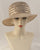 0986DR Darren, braid crown/sisal brim, mink
