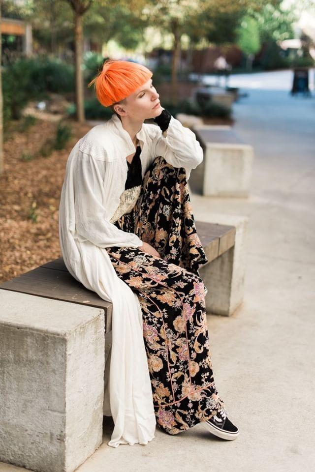 Boho Wide Leg Pants from Free People