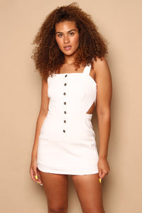 BB Dakota Little Sumpthin' Playsuit
