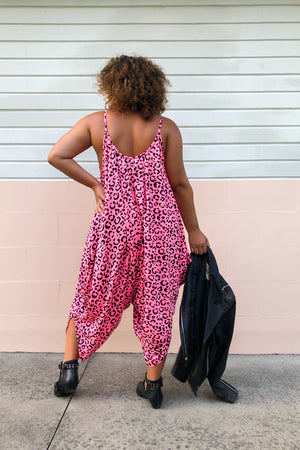 The MINI Magic Jumpsuit