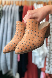 Margo Studded Loafers