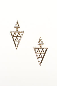 Cutout Point Dangles