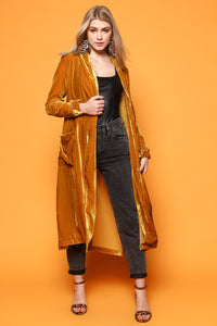 Astr The Label Estelle Jacket
