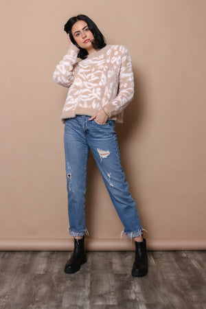 MINKPINK Wild Jane Sweater