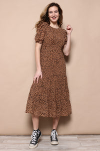 BB Dakota Something About Dots Dress