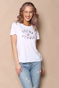 Sub_Urban Riot Alpha Female Tee