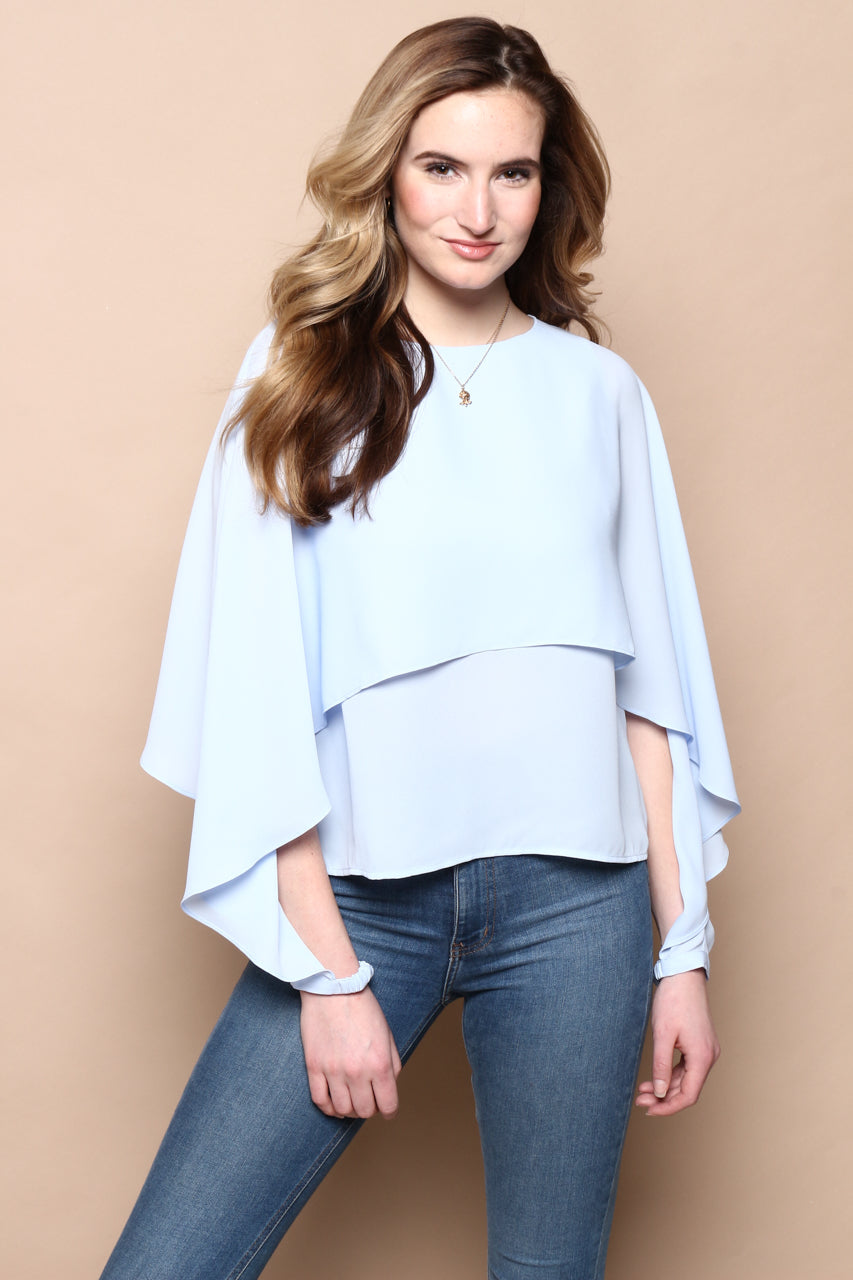 BB Dakota Next Big Thing Blouse