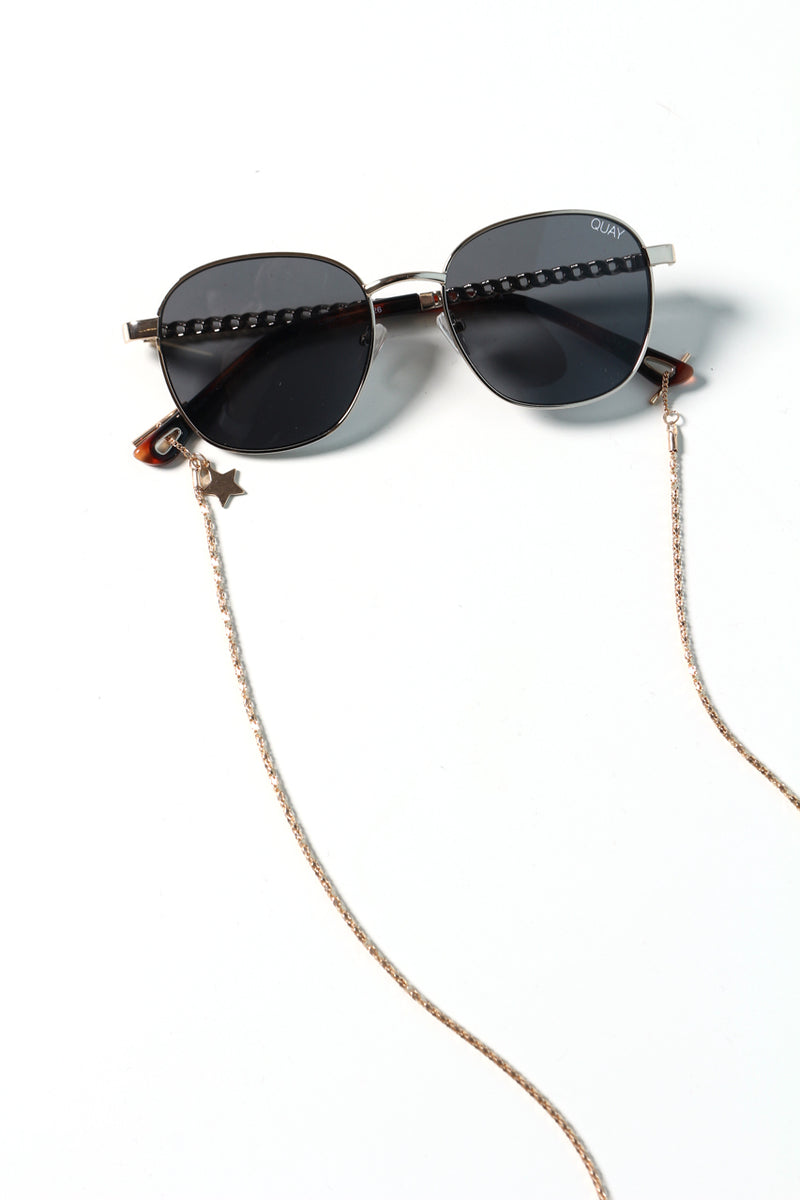 Quay Link Up Chained Shades