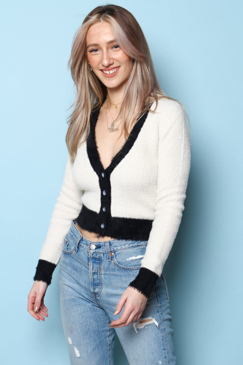 Astr The Label Bi-Coastal Cardi