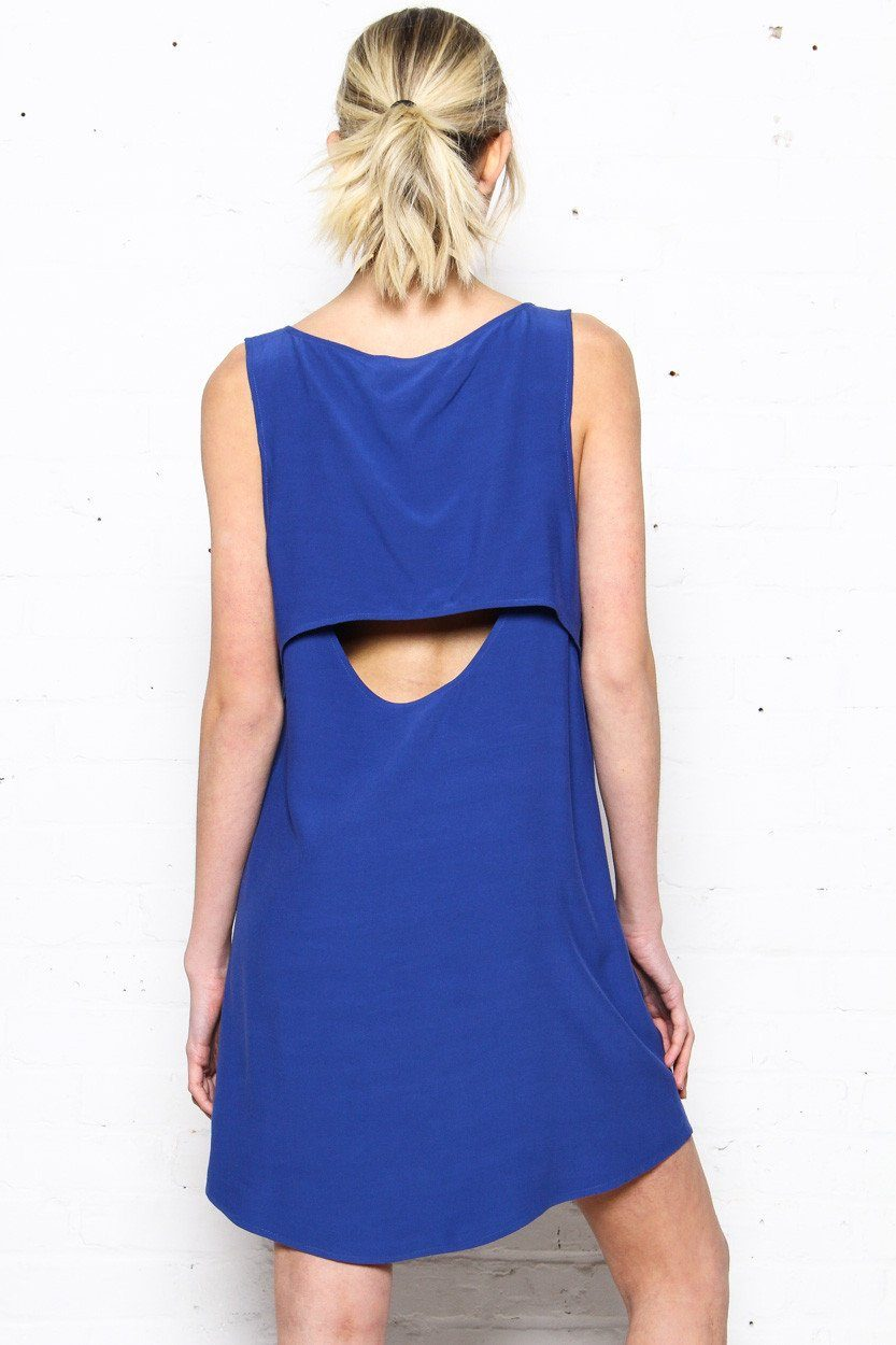BB Dakota Jodi Cutout Dress