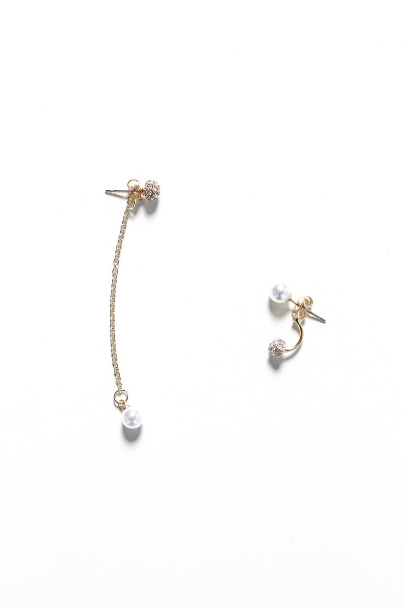 Perfect Pair Mismatch Earring Set